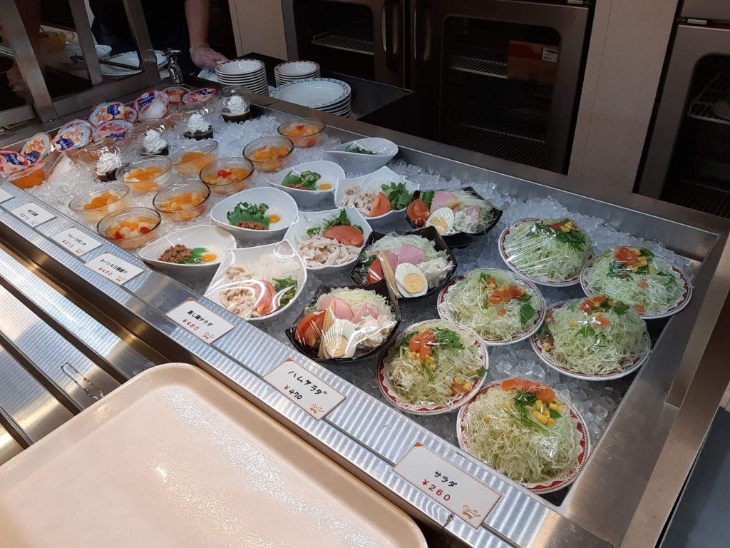 レストラン惣菜