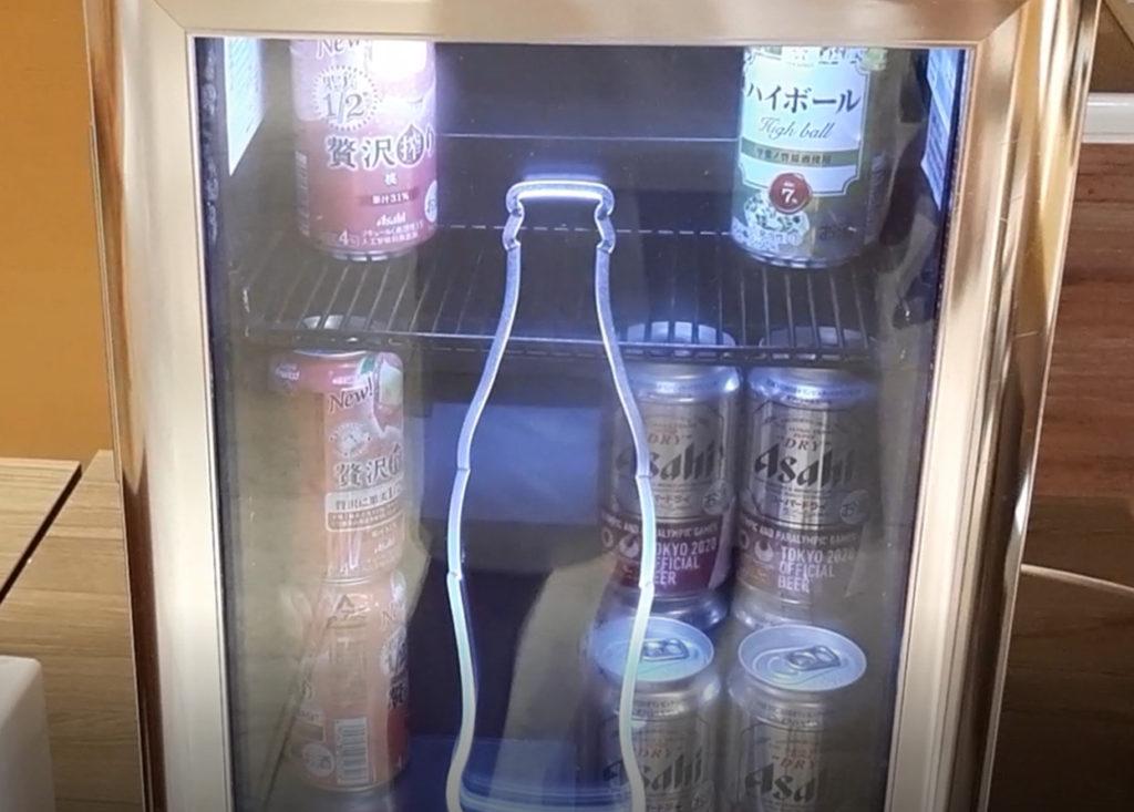缶アルコール冷蔵庫