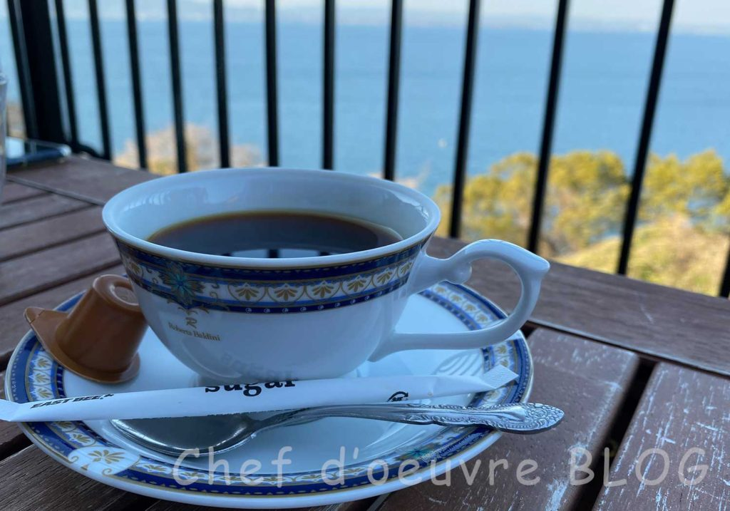 CIELO CAFE コーヒー